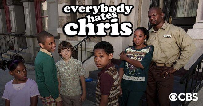 Série terá narração de Chris Rock (Divulgação   Hulu)
