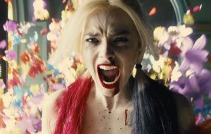 """Margot Robbie diz que vai """"tirar férias"""" de Arlequina após """"O Esquadrão Suicida"""""""