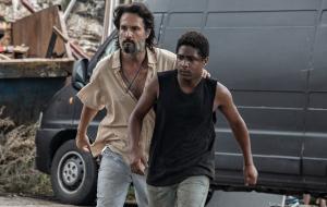 """""""7 Prisioneiros"""", filme nacional com Rodrigo Santoro e Christian Malheiros, será exibido no Festival de Veneza"""
