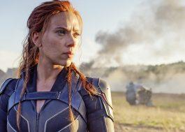 """Scarlett Johansson processa a Disney por quebra de contrato no lançamento de """"Viúva Negra"""""""