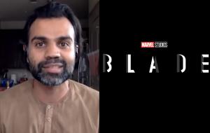 """""""Blade"""", longa do Marvel Studios, pode ter Bassam Tariq como diretor"""