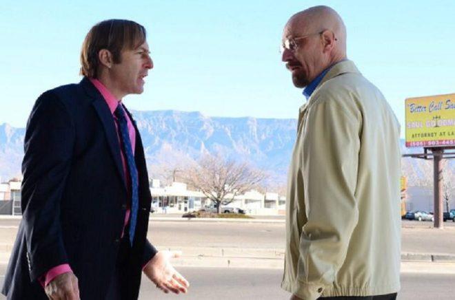 """Astro de """"Better Call Saul"""" foi hospitalizado na última terça-feira, dia 27 (Divulgação)"""