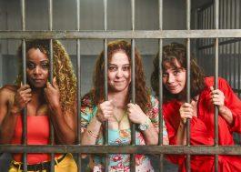 """Roberta Rodrigues, Debora Lamm e Mariana Ximenes se destacam no trailer de """"L.O.C.A."""""""