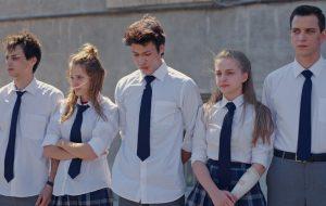 """""""Love 101"""": Netflix libera data de estreia da 2ª temporada"""