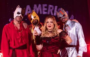 """Trio Mad Dogz une forças com Mari Fernandez no enérgico single """"Ficante Fiel"""""""