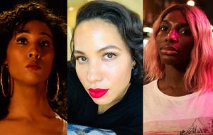 Mj Rodriguez, Jurnee Smollett, Michaela Coel e mais: a diversidade no Emmy 2021