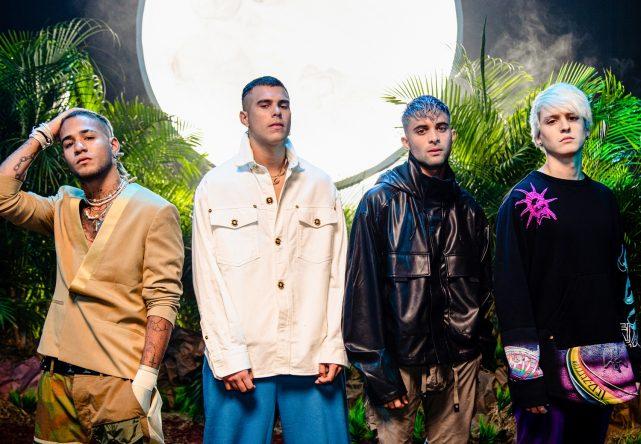 Grupo deve apresentar mudanças estéticas e sonoras nos próximos trabalhos (Foto: Divulgação)