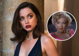 """""""Blonde"""", drama sobre Marilyn Monroe, é adiado para 2022"""
