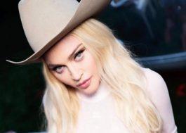 """Madonna rebate comentários preconceituosos de DaBaby: """"Conheça os fatos, todos devem ser tratados com dignidade"""""""