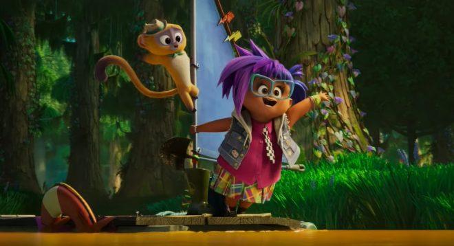 Trilha sonora da animação foi criada por Lin-Manuel Miranda (Reprodução)