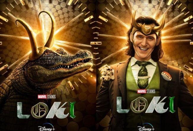 Loki Jacaré é uma das variantes favorita dos fãs (Divulgação)