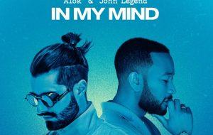 "Alok libera pre-save de ""In My Mind"", parceria com John Legend"