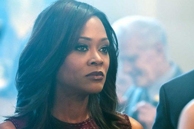 """A atriz interpretou Sierra McCoy em """"Riverdale"""" (Reprodução)"""