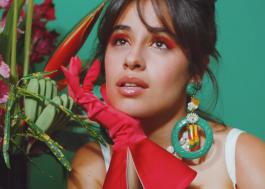 """Camila Cabello vai lançar """"Oh Na Na"""", parceria com Myke Towers e Tainy, nesta sexta-feira (29)"""