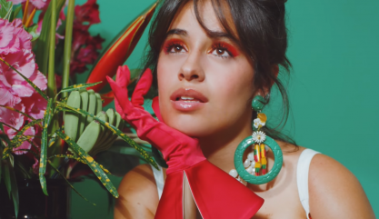 Camila Cabello anuncia single