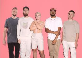 "Clean Bandit lança nova parceria com DJ Topic e Wes Nelson; ouça ""Drive"""