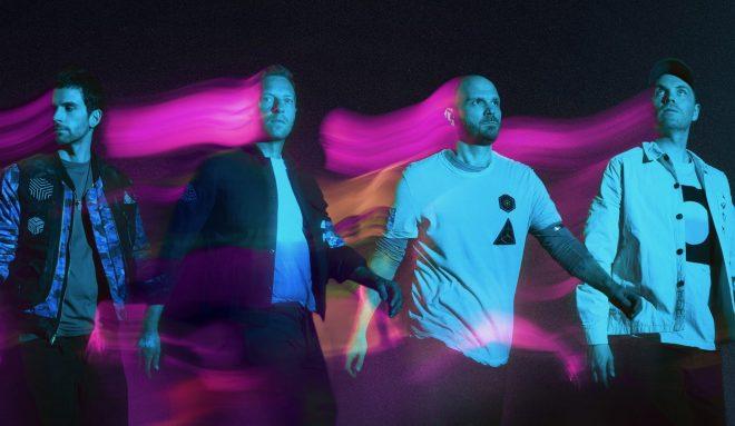 O nono projeto da banda chega às plataformas digitais em 15 de outubro (Dave Meyers / Divulgação)