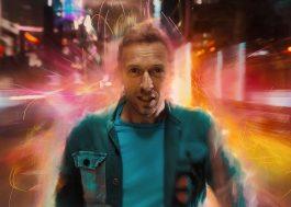 """Tudo o que já sabemos sobre o novo álbum do Coldplay; já ouviu o single """"Coloratura""""?"""