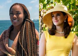 """DeWanda Wise vai contracenar com Shailene Woodley na série """"Three Women"""""""
