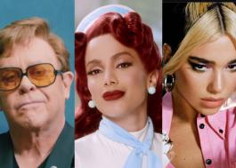 Elton John, Anitta, Dua Lipa e mais se posicionam após comentários homo e sorofóbicos de DaBaby