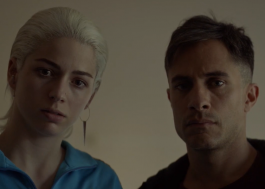 """Mariana Di Girolamo e Gael García Bernal vivem drama no trailer de """"Ema"""""""