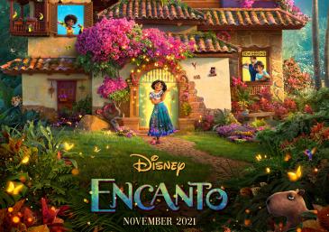 Animação estreia em novembro nos Estados Unidos (Divulgação)