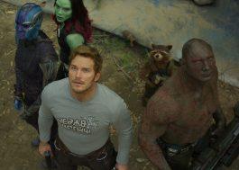 """""""Guardiões da Galáxia Vol. 3"""": James Gunn fala sobre conclusão do roteiro e data das filmagens"""