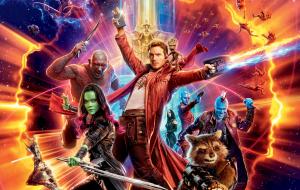 """""""Guardiões da Galáxia Vol. 3"""" terá jornada emocional densa, afirma James Gunn"""