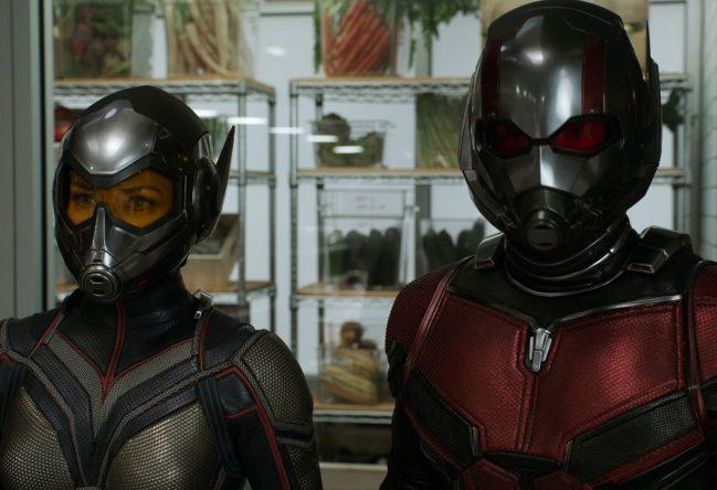 O novo filme deve chegar aos cinemas em fevereiro de 2023 (Marvel Studios / Divulgação)
