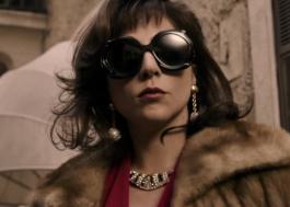 """Trailer de """"House of Gucci"""" concebe trama hipnotizante com Lady Gaga, Adam Driver, Jared Leto e mais"""