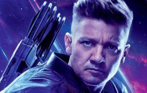 """""""Hawkeye"""", série do Gavião Arqueiro, estreia em novembro no Disney+; confira a primeira imagem"""