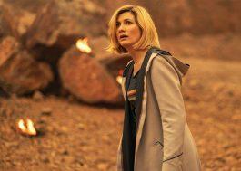 """Doctor Who"": BBC confirma saída de Jodie Whittaker após 13ª temporada"