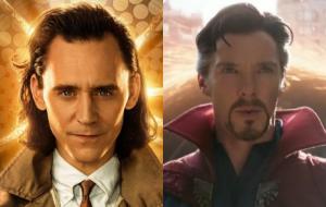 """Loki vai aparecer em """"Doutor Estranho no Multiverso da Loucura"""", diz site"""