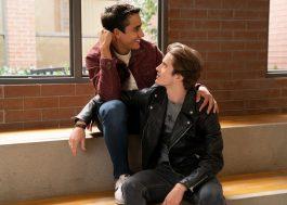 """Love, Victor"" é renovada para terceira temporada na Hulu"