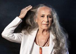 Maria Bethânia é eleita imortal da Academia de Letras da Bahia