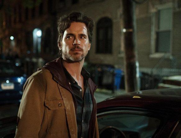O ator vai interpretar Jack Beck (Elizabeth Fisher / USA Network / Divulgação)