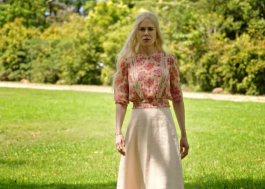 "Nicole Kidman comanda spa de luxo no trailer de ""Nine Perfect Strangers"""