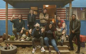 """James Gunn anuncia conclusão das filmagens da série """"Peacemaker"""""""