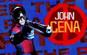 """John Cena diz que """"Peacemaker"""" ampliará tom de """"O Esquadrão Suicida"""""""