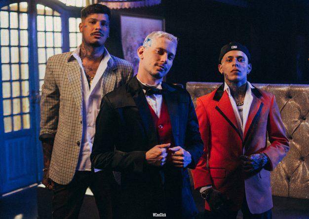 O single chega às plataformas digitais em 6 de agosto (Divulgação)