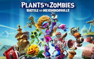 """PS Plus de agosto reúne """"Hunter's Arena: Legends"""", """"Plants vs. Zombies"""" e """"Tennis World Tour 2"""""""