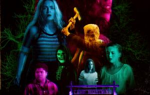"""Diretora de """"Rua do Medo"""" deseja criar universo cinematográfico compartilhado da franquia"""