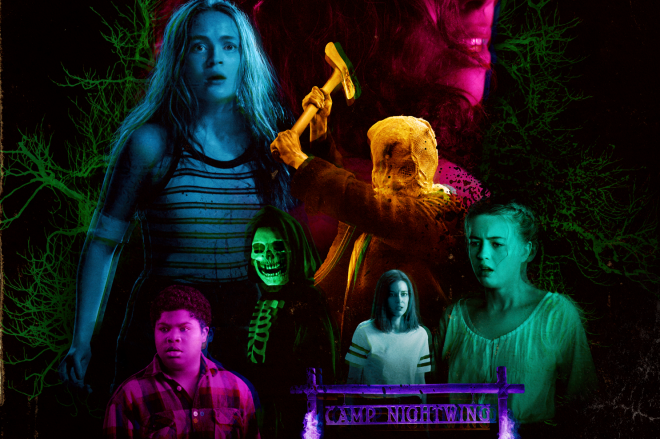 Todos os filmes da trilogia estão disponíveis na Netflix (Divulgação)