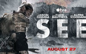"""Jason Momoa está pronto para novas batalhas no trailer da 2ª temporada de """"See"""""""