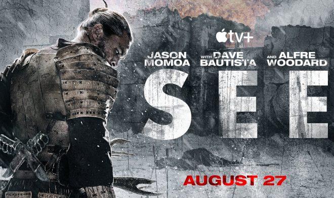 Novos episódios chegam no Apple TV+ em agosto (Divulgação)