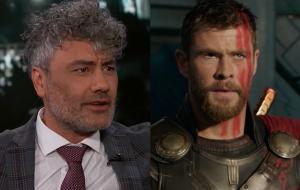 """Taika Waititi fala sobre """"Thor 4"""": """"Haverá muito mais emoção nesse filme"""""""