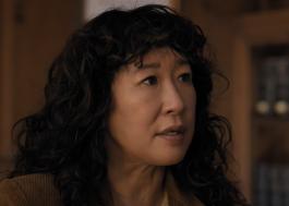 """Sandra Oh assume o comando de renomada universidade no trailer de """"The Chair"""""""