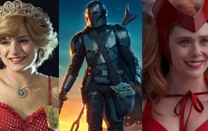 """""""The Crown"""", """"The Mandalorian"""" e """"WandaVision"""" se destacam nas indicações ao Emmy 2021; confira a lista"""