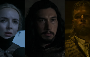 """Trailer de """"The Last Duel"""", longa dirigido por Ridley Scott, apresenta trama densa e embate épico"""