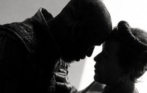 """Denzel Washington e Frances McDormand se destacam em foto de """"The Tragedy of Macbeth"""""""